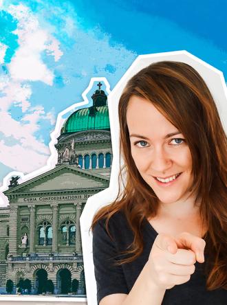 Lisa Catenas Wahlversprechen